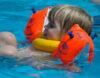 pataugoire anduze swimming pool